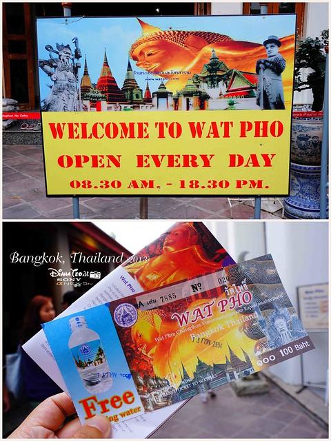 Bangkok 2013 Day 2 - Wat Pho 02