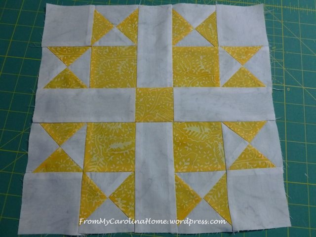Block of the Month August 2014 18