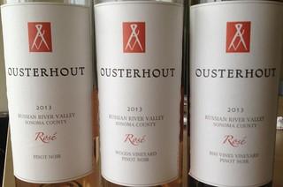 Ousterhout Rosé