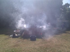 Smoky BBQ
