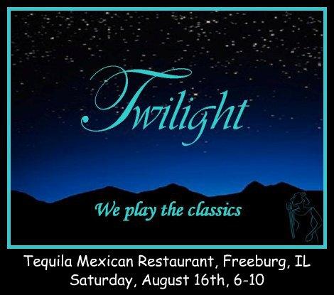 Twilight 8-16-14