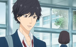 Ao Haru Ride Episode 3 Image 7