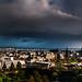 Sun & Rain by kaufenstein