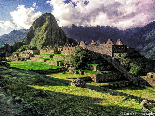 peru nature buildings machupicchu textured pixeldustphotoarttextures