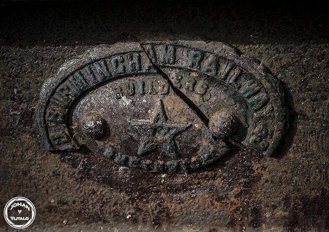 birmingham railway