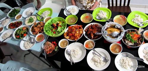 Long Dinner