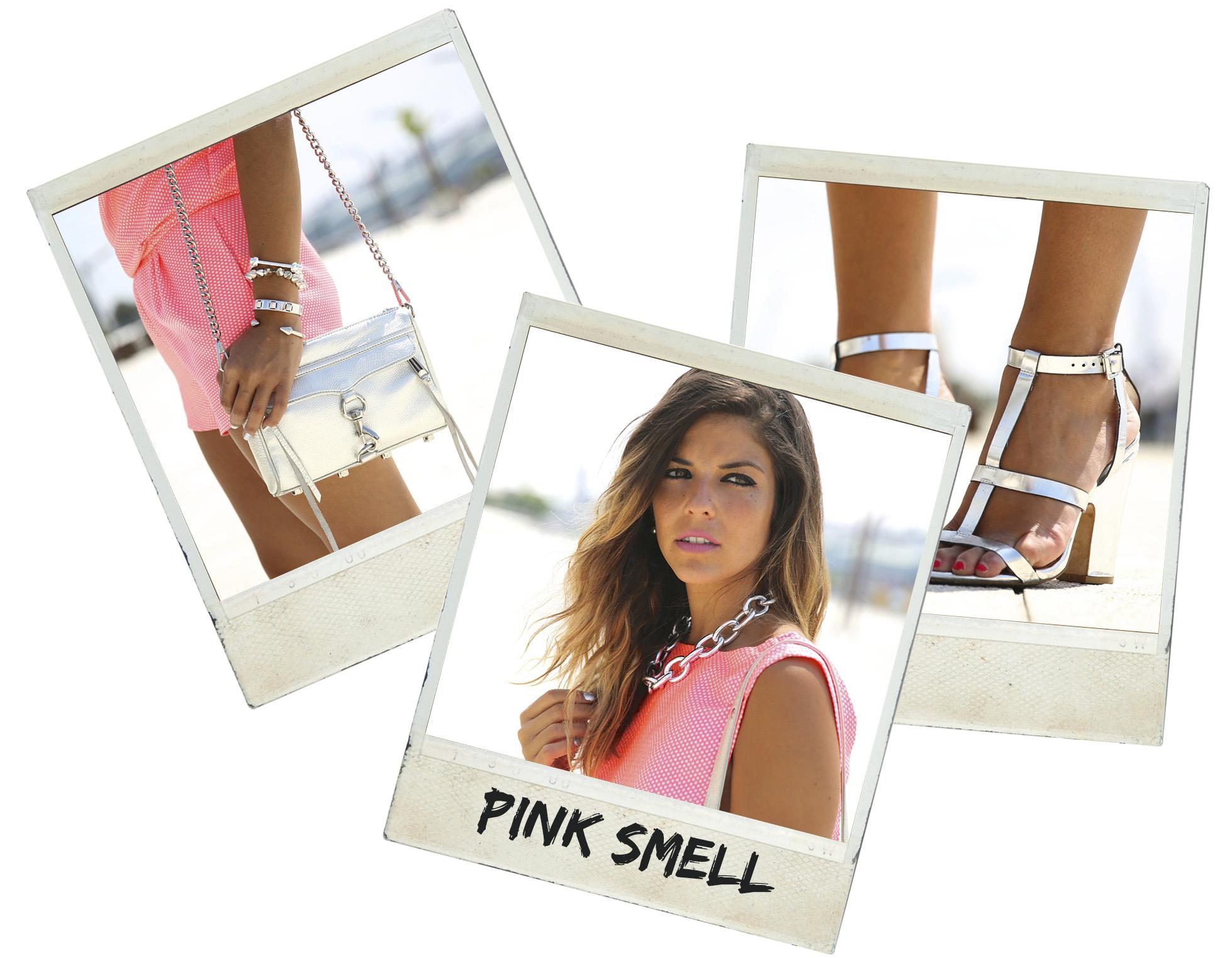 trendy_taste-look-outfit-street_style-ootd-blog-blogger-fashion_spain-moda_españa-silver_bag-bolso_plata-mono_rosa-mekdes-coruña-marina-polaroid