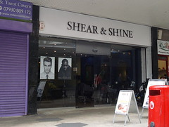 Picture of Shear And Shine (CLOSED), 17 St George's Walk