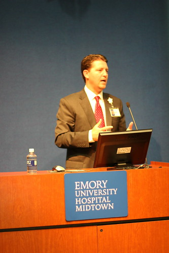 Medicine & Health Care | Emory University Hospital Midtown
