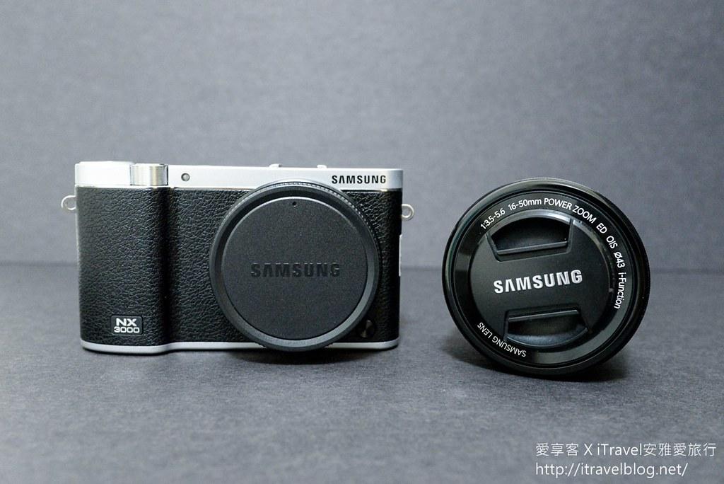 Samsung NX3000 10