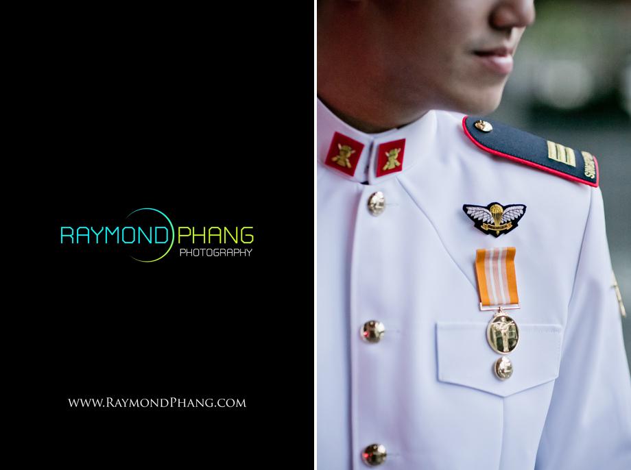 Raymond Phang Photography Actual Wedding day Photographer