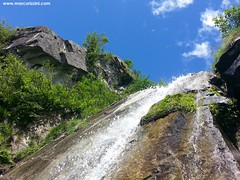 Escursione in Val di Fumo (10 luglio 2014)