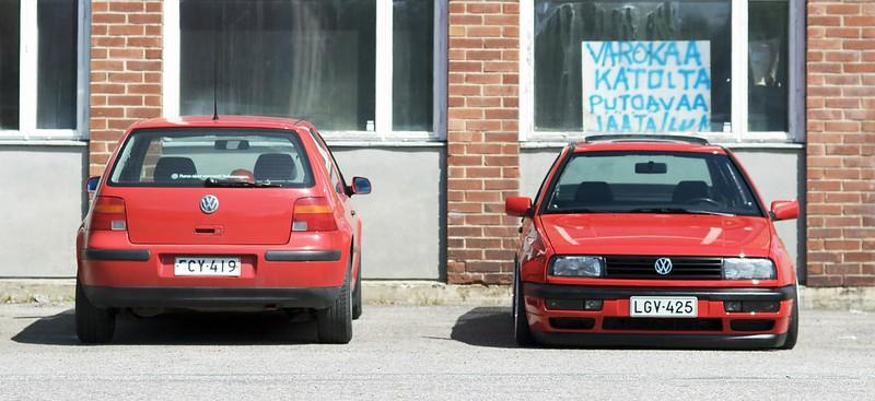 ]usbe: Misano Red VW Vento 14789294164_16de4462de_c