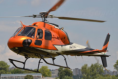 AS355, HA-TWO - LHBS, 2014.07.24.
