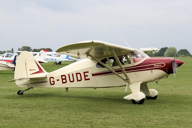 G-BUDE