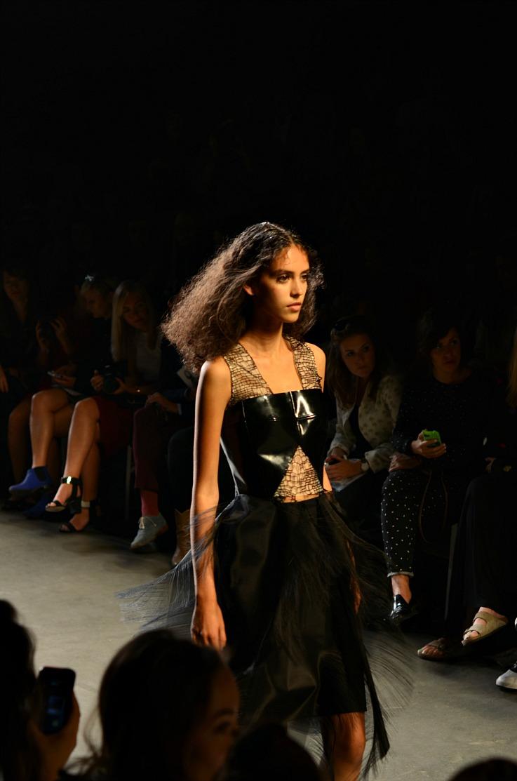 DSC_9844 David La Port show, Fashion Week Amsterdam 2014. (2)jpg