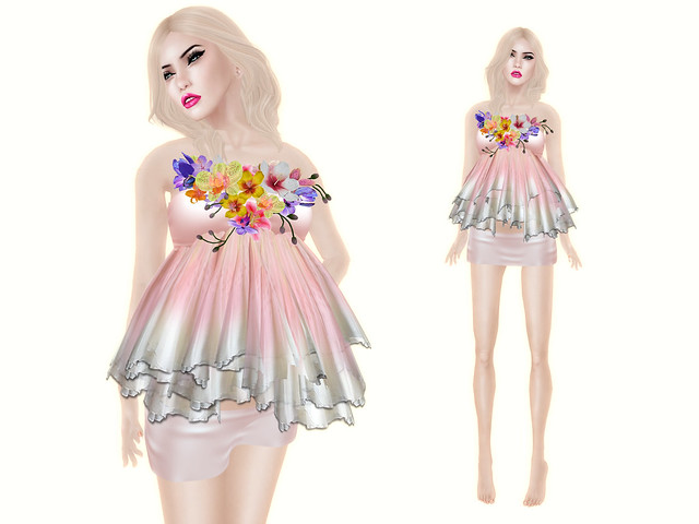Summer Babydoll LIMITED TIME GROUP GIFT