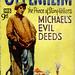 H&S Michaels evil deeds