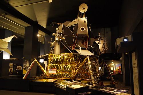 Apollo 13 Lunar Module