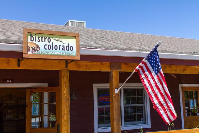 Bistro Colorado