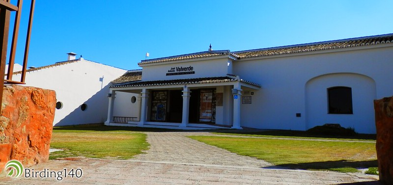 Fuente de Piedra Interpretation Centre