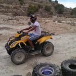 Circuito de Quads en Alicante