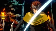 Sengoku Basara: Judge End 06 - 11