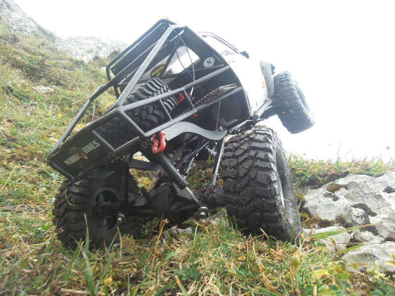 Toyota Hilux Truggy Maxi-PRO 14939540491_83d2c0a15a_b