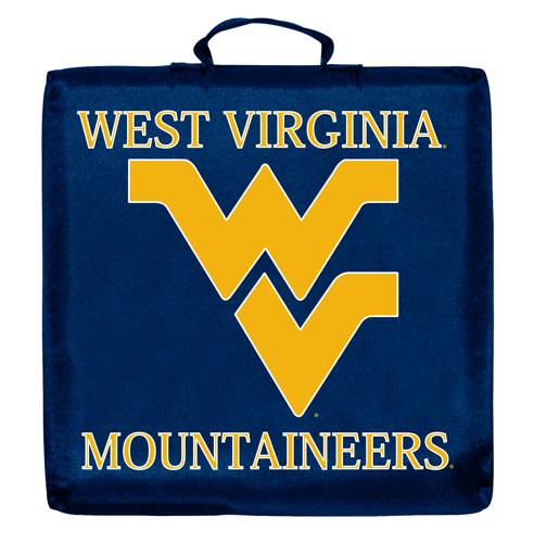 West Virginia Mountaineers Stadium Cushion