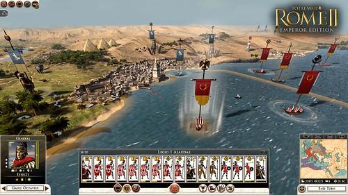 Total War Empire Edition