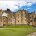 Small photo of Alnwick Castle