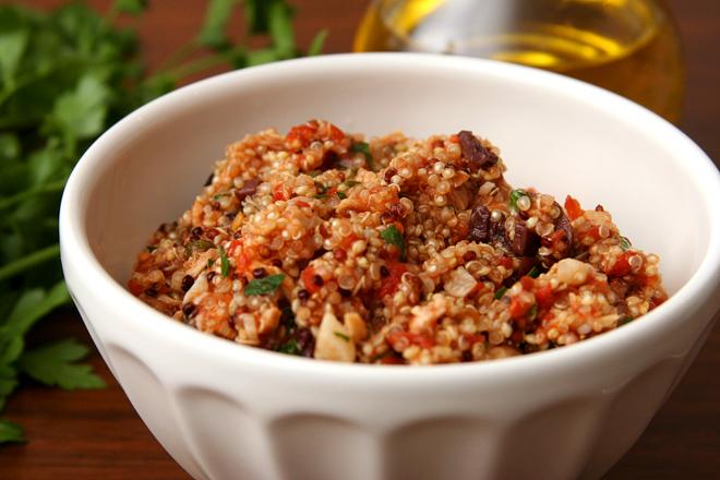 quinoa puttanesca 2