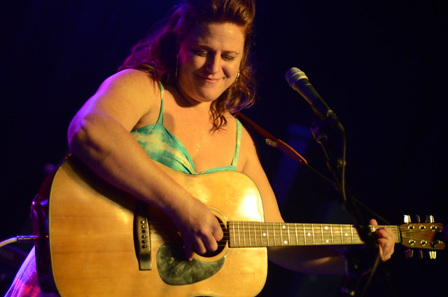 shannon d o'connor @ cat's cradle backroom
