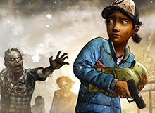 "The Walking Dead: Season Two -- Episode 5 ""No Going Back"""