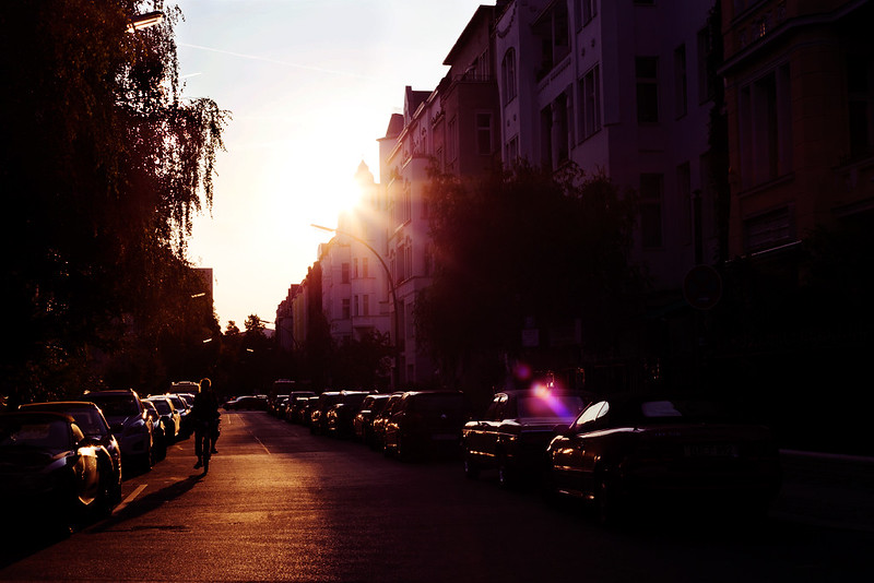 52/365 - Summer in the city