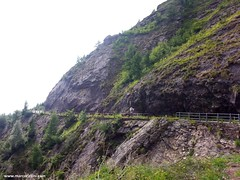 Giro in moto di 390 Km (agosto 2014): Desenzano d/G - Bagolino - P.so Crocedomini - Breno - Edolo - P.so Mortirolo - Tirano - Aprica - P.sso Vivione - P.so Presolana - Clusone - Lovere - Lago Iseo (BG) - Desenzano d/G