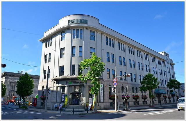 HOTEL VIBRANT OTARU活力小樽飯店018-DSC_3341