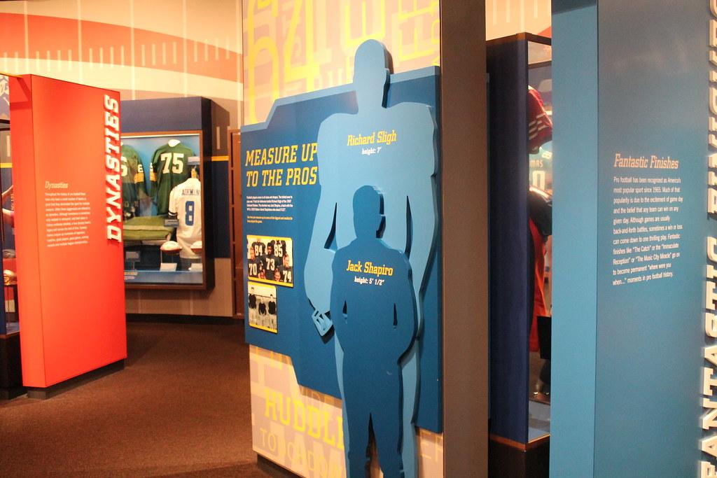 ProFootball Hall of Fame (16)