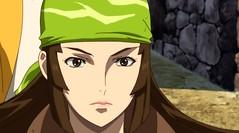 Sengoku Basara: Judge End 08 - 10