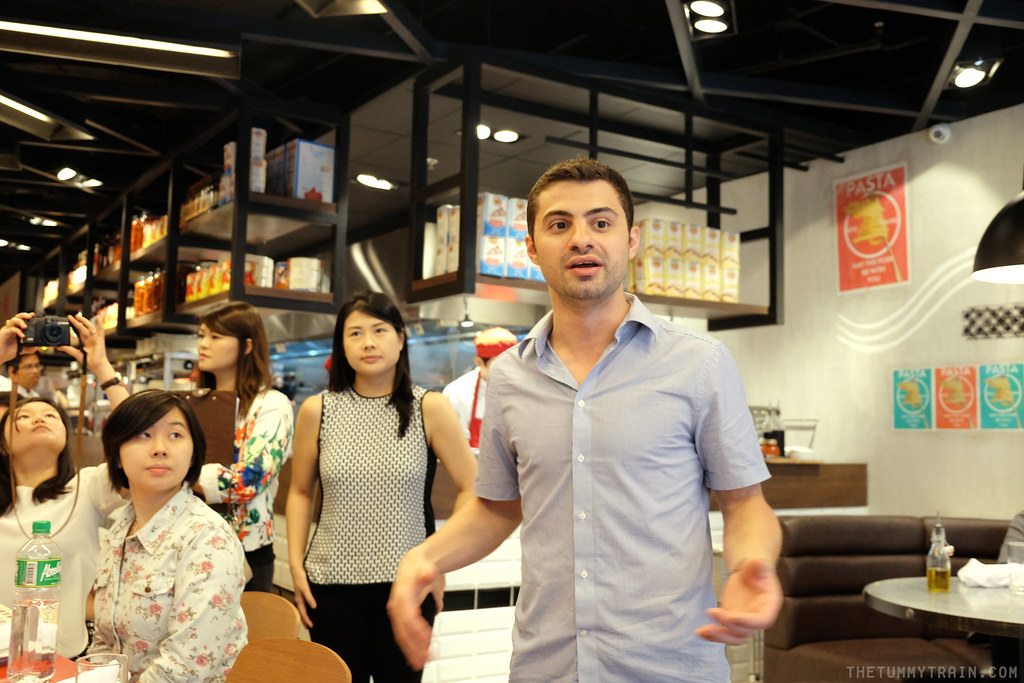 15020731147 6dbddaa6c3 b - My first ever walking food tour at SM's #MegaFoodWok