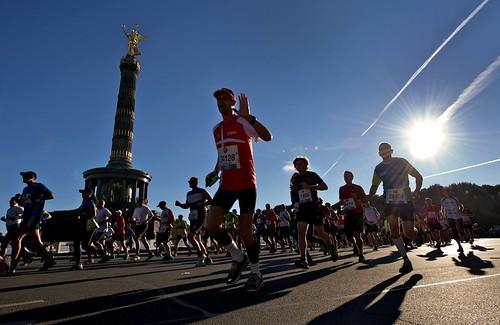 BMW Berlín-Marathon