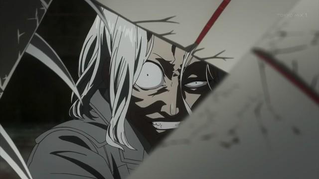 Tokyo Ghoul ep 8 - image 11