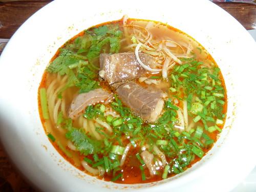 蘭州牛肉面 (中国)