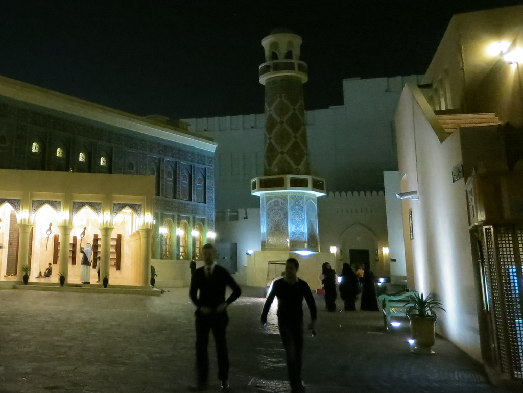 Qatar 102