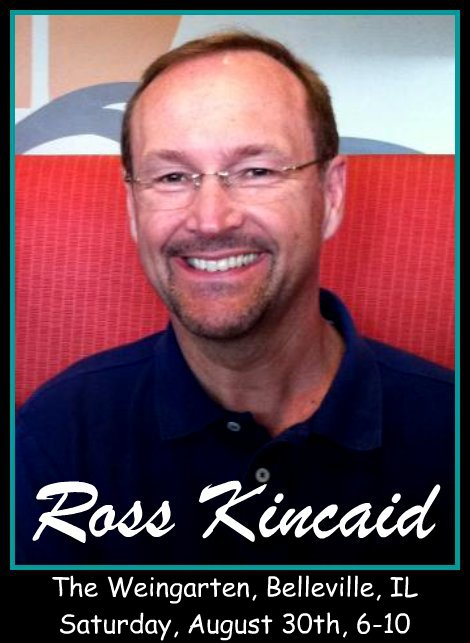 Ross Kincaid 8-30-14
