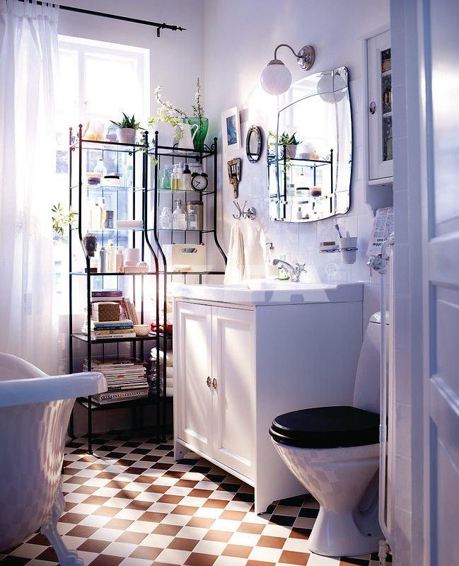 Bagno Ikea bagno ikea salone del mobile : Bagni Ikea: arredare spendendo poco • Tendi Trendy magazine ...