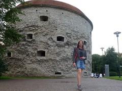 Tallinn - Paks Margareeta