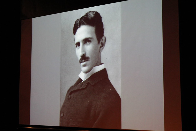 Tesla love