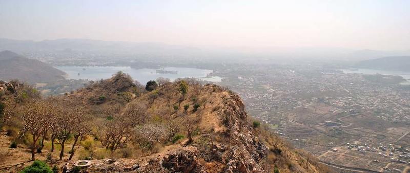 161 Mansoon Palace en Udaipur (6)