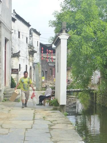 Jiangxi-Wuyuan-Petit Likeng (28)